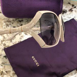 🔥⭐️GUCCI BAMBOO COLLECTION sunglasses